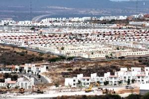 El reto que enfrentan autoridades entrantes es acabar con el rezago de vivienda en el pa�s, el cual