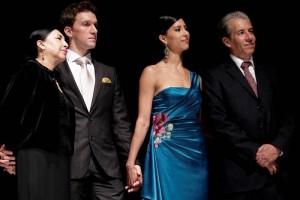 El Universal - Cultura - Elisa Carrillo presenta fundación