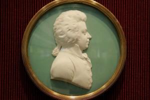 Como no pod�a ser menos en la ciudad que vio nacer a Wolfgang Amadeus Mozart, el programa de este a�
