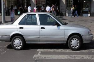 Los autos que son robados en el país se utilizan para desvalijarse y venderse por piezas en el merca