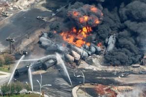 La explosión de un tren cargado de crudo deja decenas de desaparecidos en Canadá Epstcnd-web