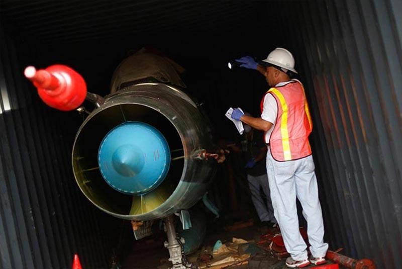 Corea - Panamá confisca los misiles escondidos en el buque de Corea del Norte que partió de Cuba   - Página 2 Turbina_800x535-movil
