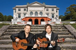 Se presentar� en M�xico The Gothenburg Combo