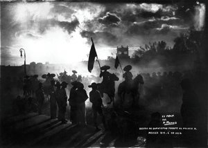 La historia de M�xico que relatan las fotograf�as de 1839 a 2010