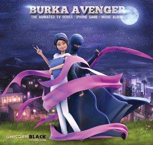Jiya, la vengadora del burka en Paquist�n