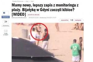 Mxico envi una nota diplomtica a Polonia por la agresin que sufrieron ...