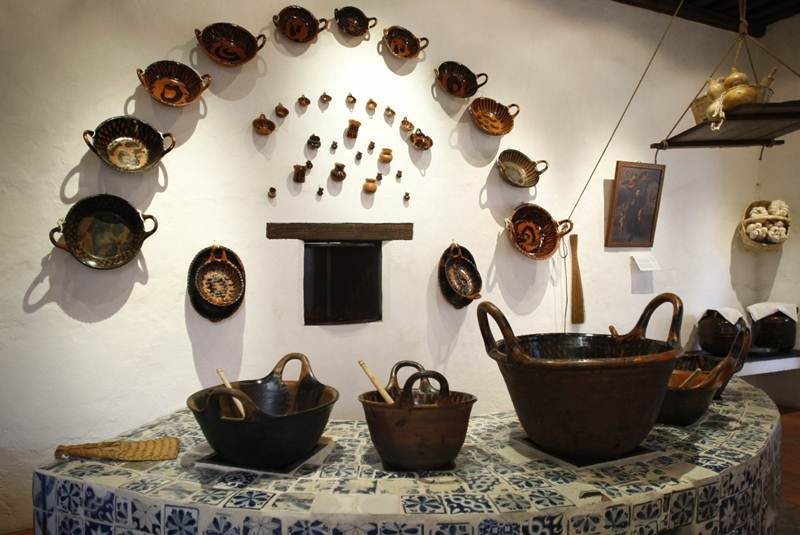 Reviven gastronomía de antiguos conventos