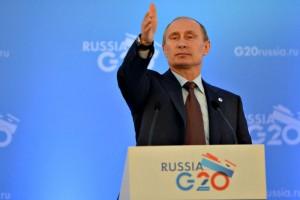 Rusia ayudar� a Siria en caso de ataque, advierte Putin