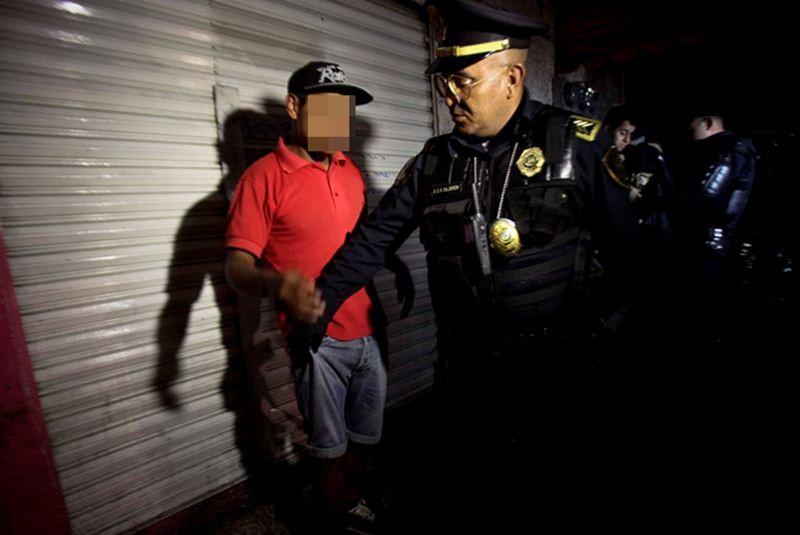 """Lanzan operativo """"rastrillo"""" por crímenes en la GAM"""