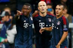 Aumentarán premios económicos en la Champions League
