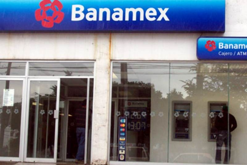 Cajera del banamex en mexico - 2 part 3