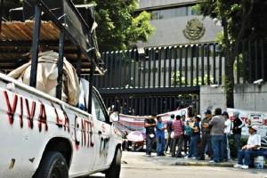 Desde mayo pasado, cuando fueron detenidos los presuntos responsables del plagio de los hijos del em