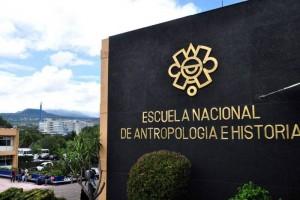 En la ENAH se ofrecen siete licenciaturas, cinco maestr�as y cinco doctorados enfocados a la antropo