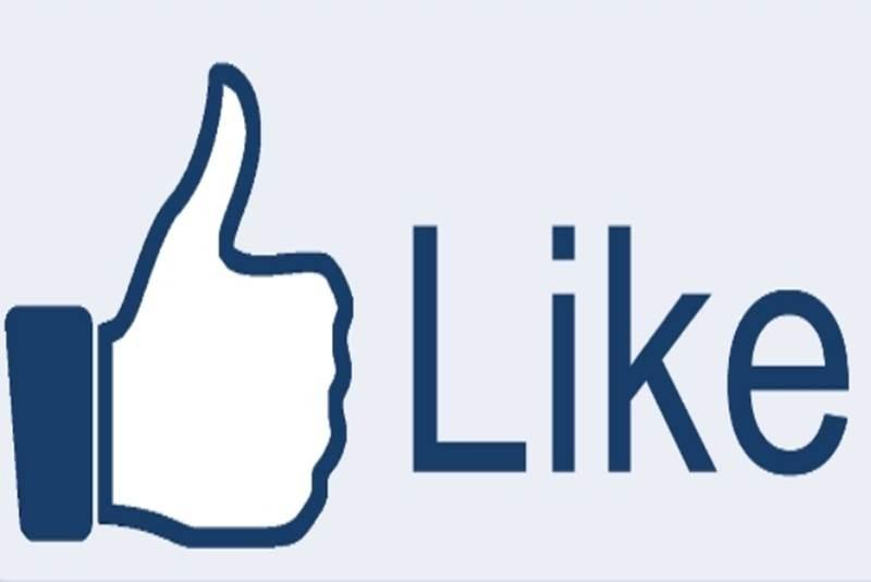 Facebook Cambia Manita Con