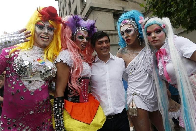 fiesta gay the best lesbian videos