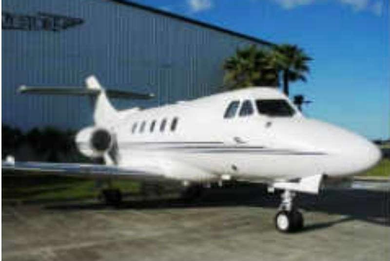 Interroga PGR a 3 pasajeros de avión incinerado