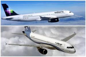 El Universal - Destinos - Interjet & Volaris: ¿quién da ...