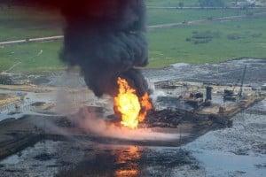 Sofoca Pemex incendio en pozo que ardió por 53 días