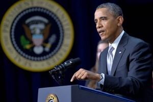 Obama asegura que es un desaf�o en el cual hay que trabajar