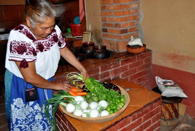 El universal aumenta inter s mundial por cocina for Cocina tradicional
