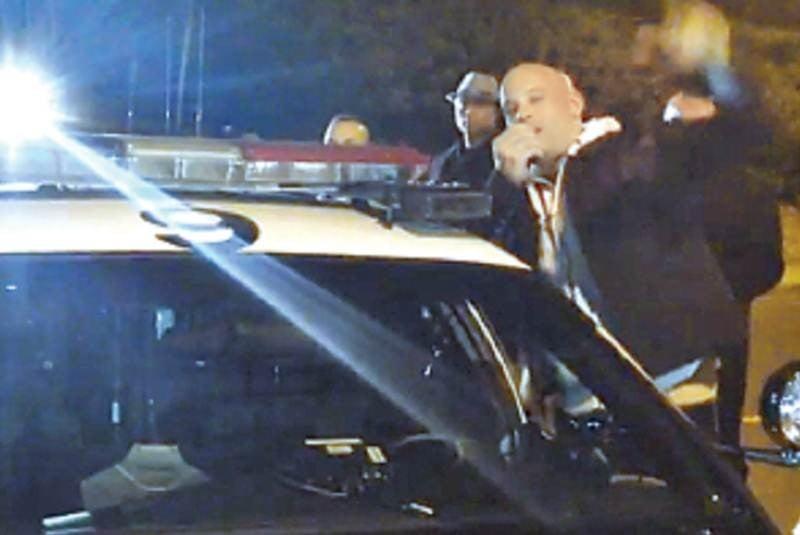 La Muerte De Paul Walker Vin Diesel Fue Al Lugar Del Accidente Y