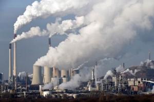 El Universal - Ciencia - Contaminación por carbono aumenta en 2013 en ...