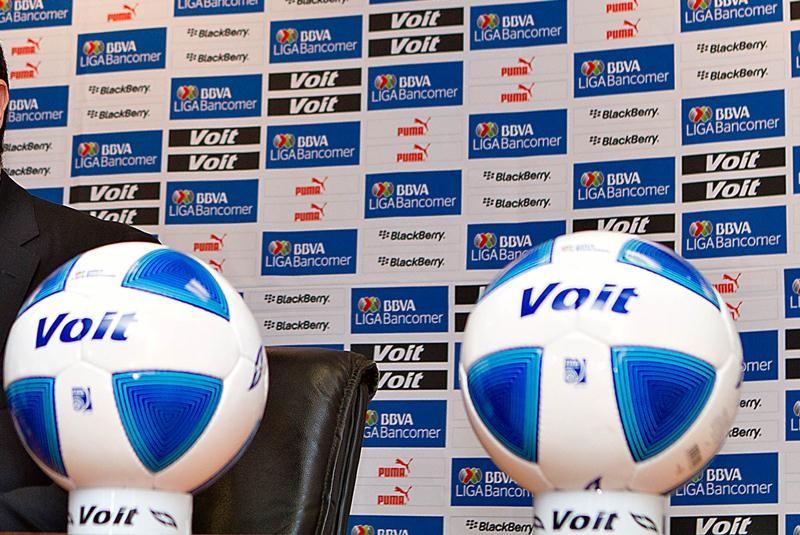 El Universal - Deportes - Presentan balón para el Clausura 2014 e12288738fd78