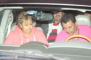 La ex presidenta municipal priísta de Alvarado, Sara Luz Herrera, es presunta responsable del homici