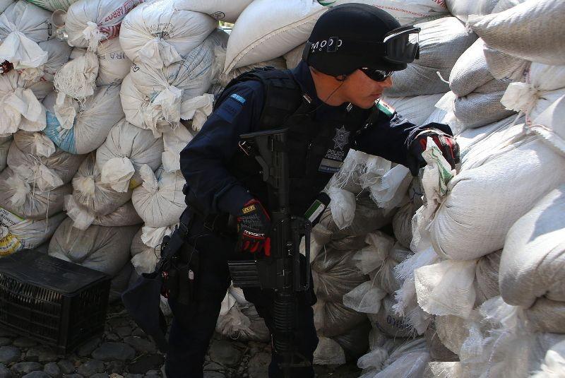 Confirman arresto de extorsionador en Michoacán