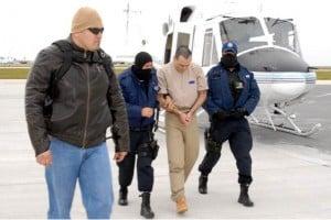 La guerra secreta de la DEA en México