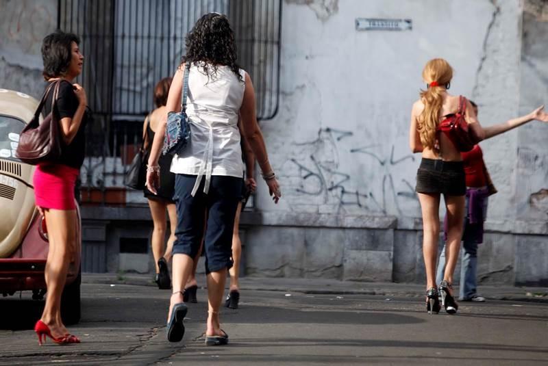 prostitutas negras prostitutas callejeras benidorm