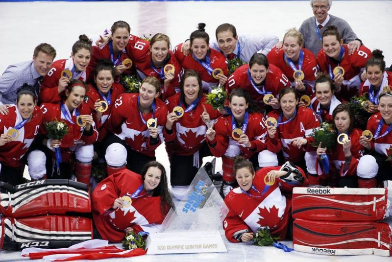 Los equipos de curling estadounidenses chupan