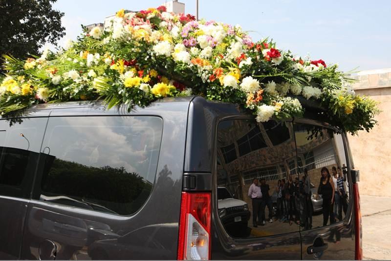 Génesis murió por disparo de sus propias filas: Venezuela