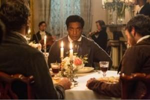 12 Years a Slave podr�a llevarse el premio de cinta del a�o
