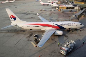 El destino final del vuelo malayo sigue siendo un misterio