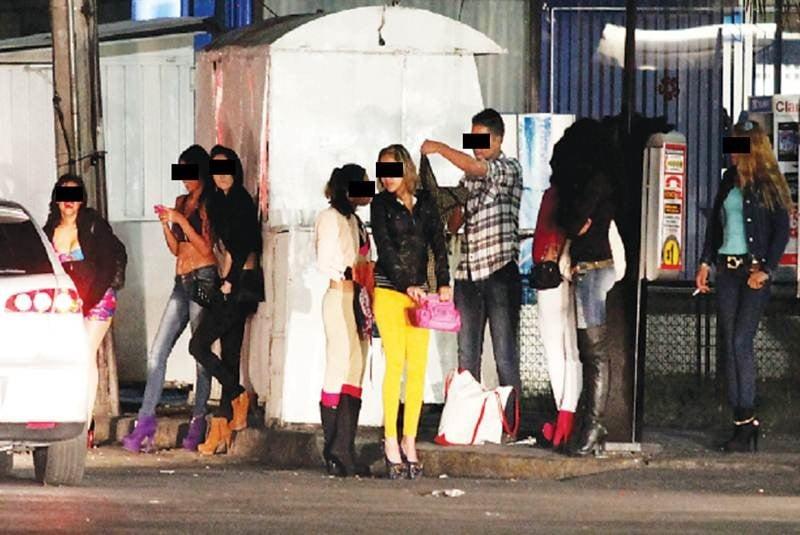 prostitutas precio españa prostitutas en huesca