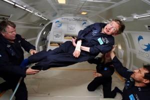 El f�sico Stephen Hawking alert� que