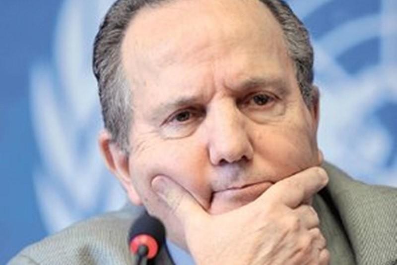 CDHDF se reúne con relator de ONU contra la tortura