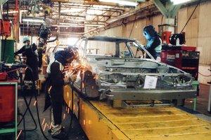 <b>An�lisis.</b> Manufactura, inversi�n, ocupaci�n y crecimiento en M�xico