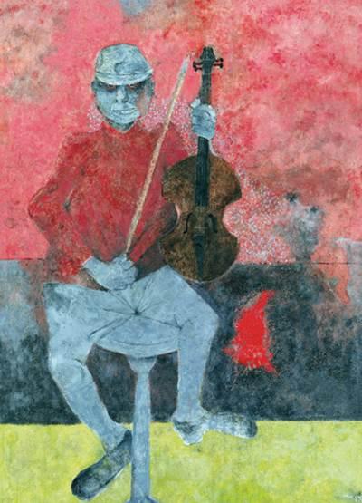 Sotheby's subastar� hoy 209 obras de arte latinoamericano