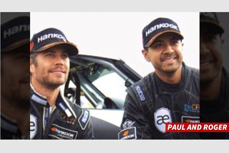 Demandan a Porsche por la muerte de Paul Walker - El Universal