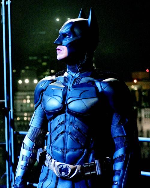Batman estaba claramente inspirado en personajes como El Zorro o la Pimpinela Escarlata