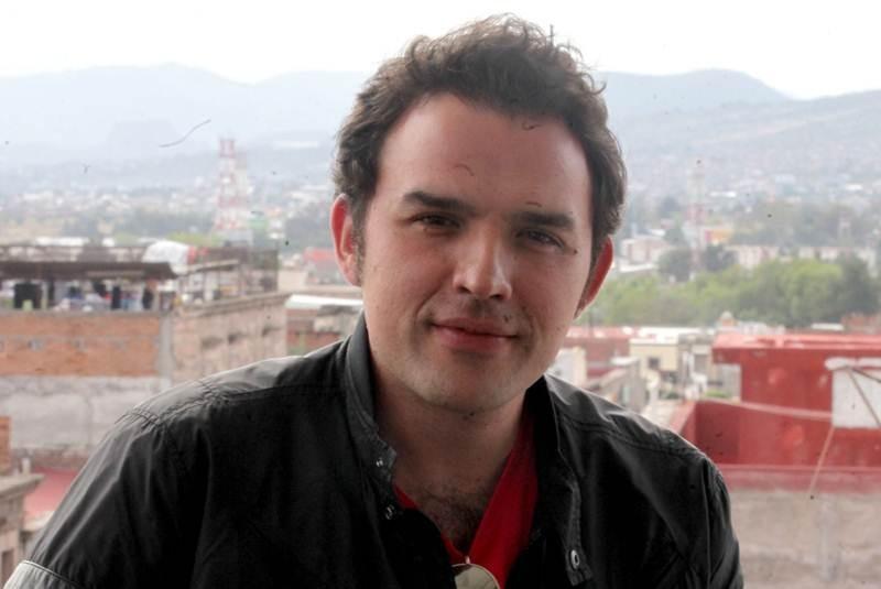 El universal espect culos fernando rovzar busca for Espectaculo chino en mexico