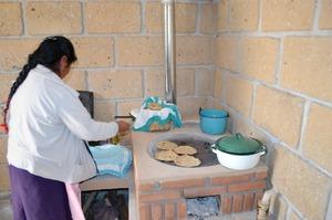 El Universal Df Construyen Casas Ecologicas En Zonas Pobres