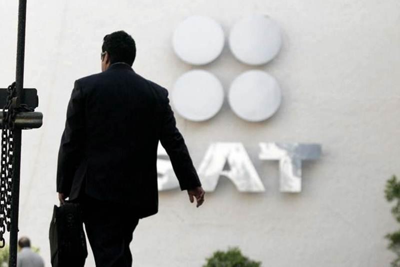 'Operación carrusel', esquema para evadir impuestos: SAT
