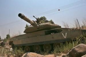 El tanque ser� exportado en breve a un pa�s cuyo nombre no ha sido facilitado por el Ministerio de D