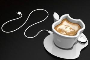 Apple busca técnico en café, no es broma
