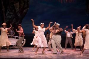 Controversial ópera Porgy and Bess arribará a Bellas Artes