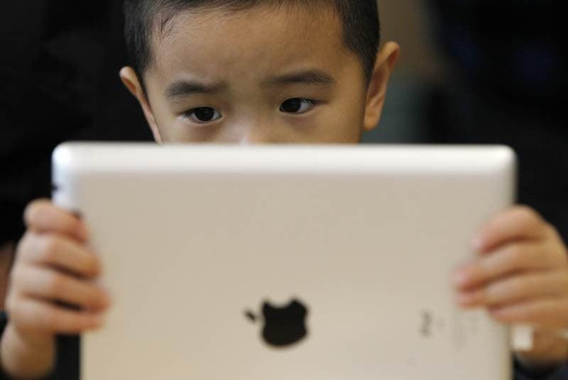 iPad puede ocasionar dermatitis