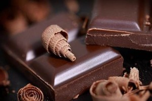 Chocolate oscuro ayuda a controlar la depresión